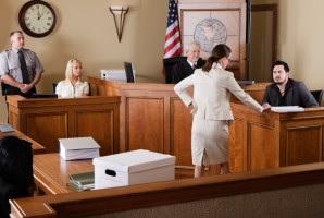 trial testimony preparation