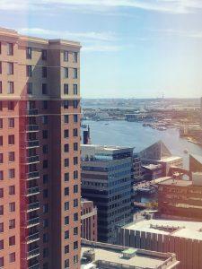 Image of baltimore city