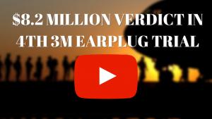 3m earplug verdict