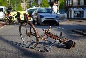 bike injury claims baltimore