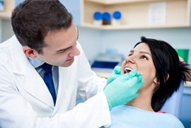 Maryland Dental Malpractice