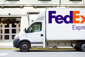 Accident Claims Against FedEx | Settlement Value