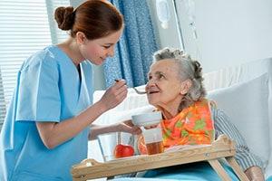 Aspiration Pneumonia Wrongful Death Lawsuit Against Genesis