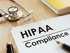 HIPPA Authorization Form