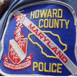 Howard County Police