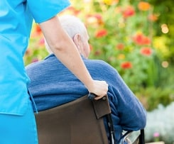 medicinal abuse in Maryland nursing home
