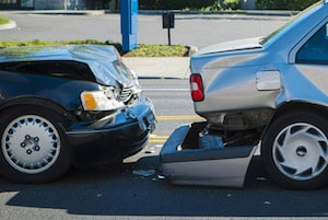 Rear End Car Accidents