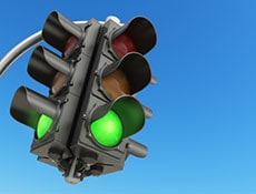Request for Traffic Light Report