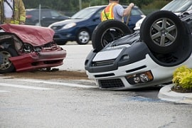 Rollover Car Accidents