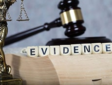 Spoliation of Evidence Letter